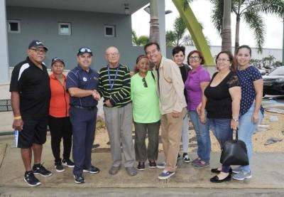 Egida Laderas del Rio Disfruta de la Actividad del Programa de Juventud Acumulada