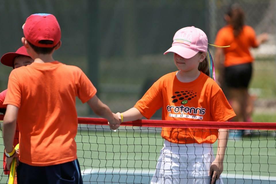 Torneo Mini Tenis