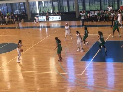 Sobresale la UPR Bayamón en Torneo El Chicharrón