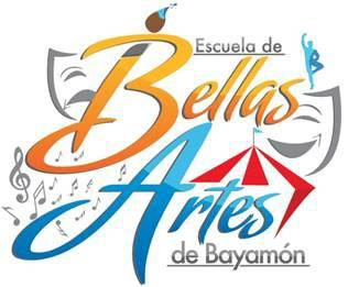 Logo de Escuela de Bellas Artes