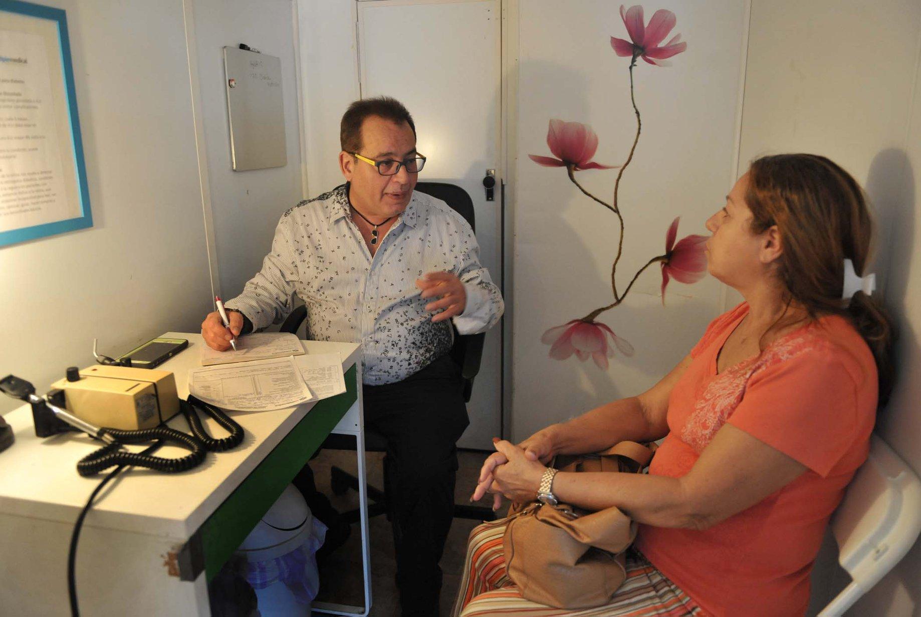 Gallería: Clínica de Optometría