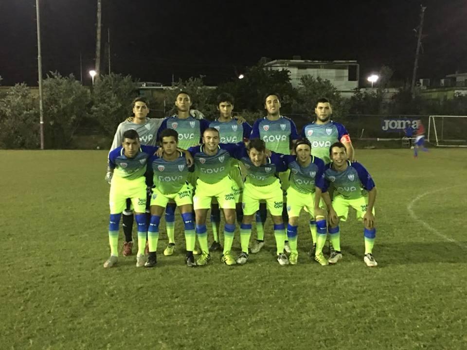 Equipo Bayamón FC