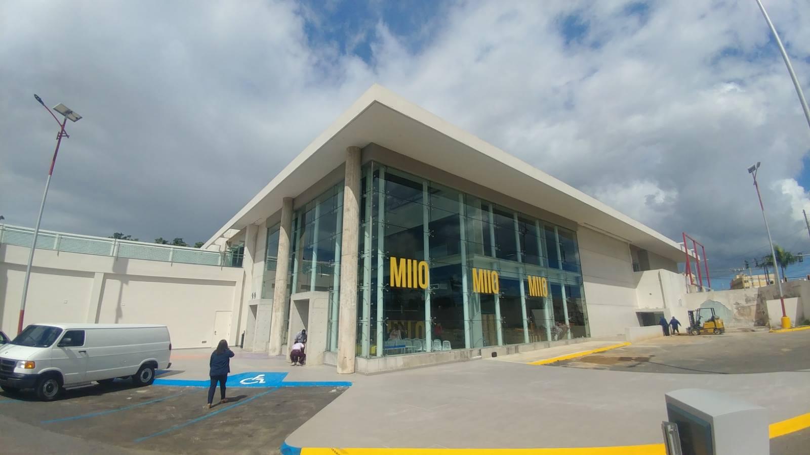 Inauguración Tienda MIIO