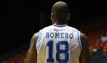 Romero se une a los Vaqueros
