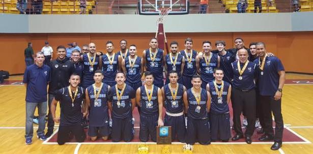 Los Vaqueros conquistan el campeonato de baloncesto de la LAI