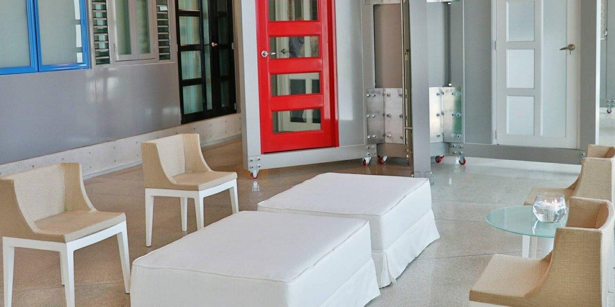 Air Master Windows and Doors Abre en Bayamón