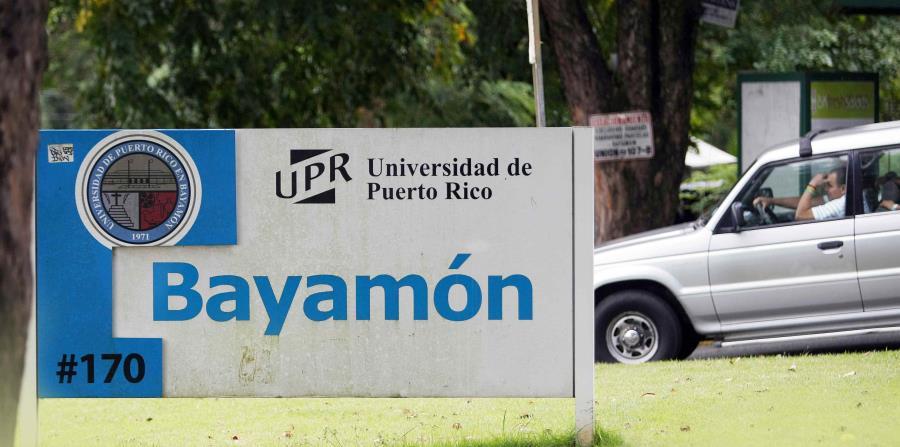 UPR Bayamón Anuncia Ampliación de Oferta Académica Nocturna y Sabatina