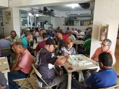 Torneo de Dominó Entre Amigos desde Fito's Bar