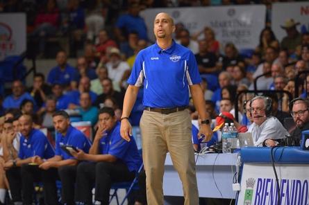 Nelson Colón a Dirigir al Equipo de Estrellas BSN