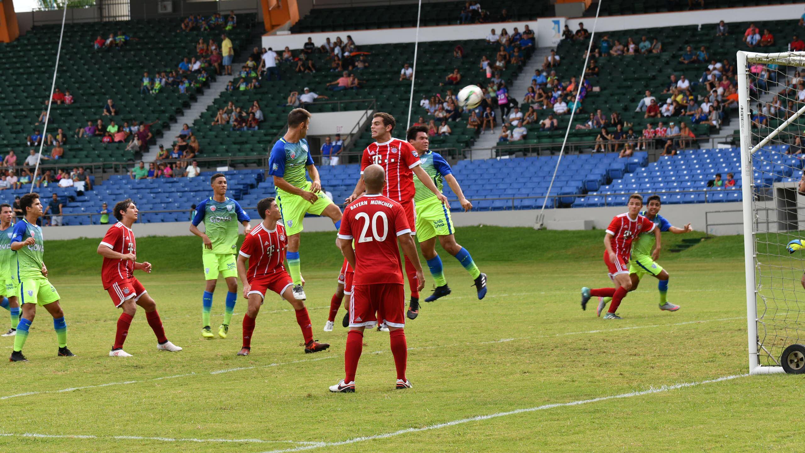 Bayamon Futbol