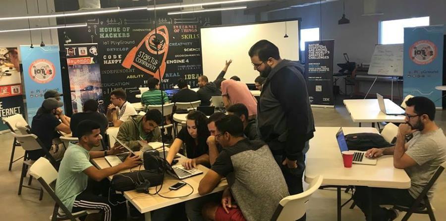 Hackers Nativos Medirán sus Habilidades en el Call for Code