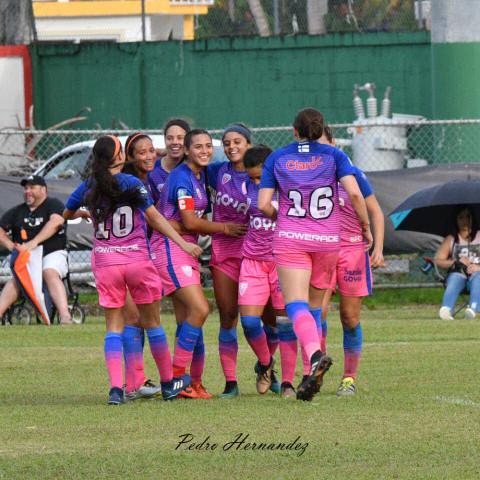 Bayamón se Corona Campeón de la Copa Superior Femenina