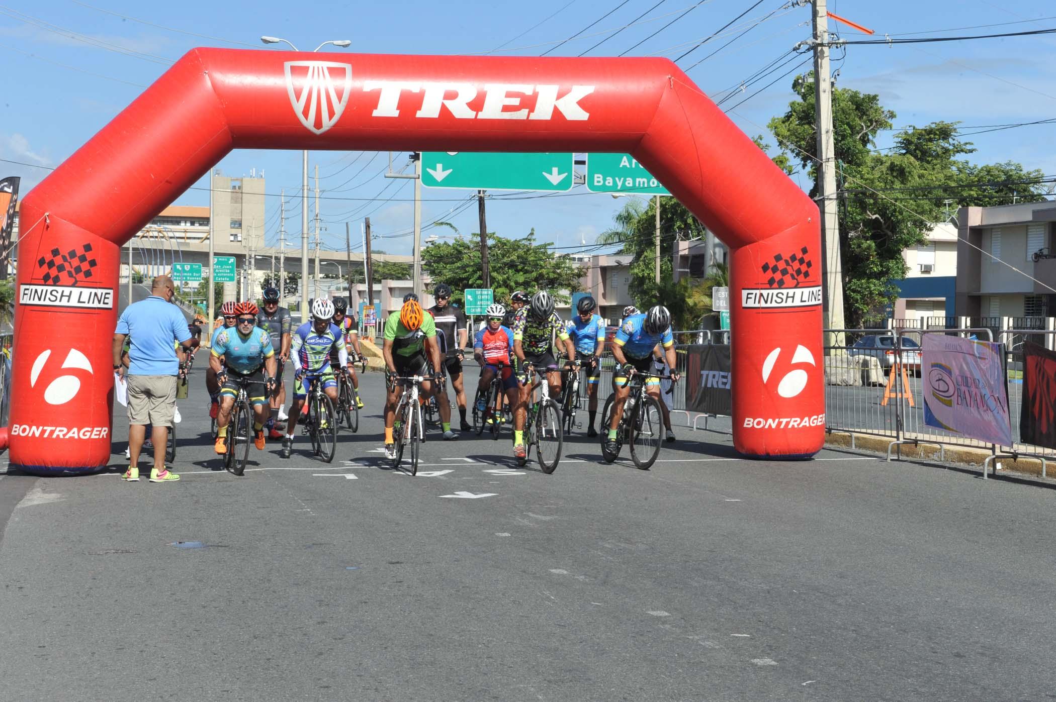 26 - 15 Edicion Bayamon Gran Prix