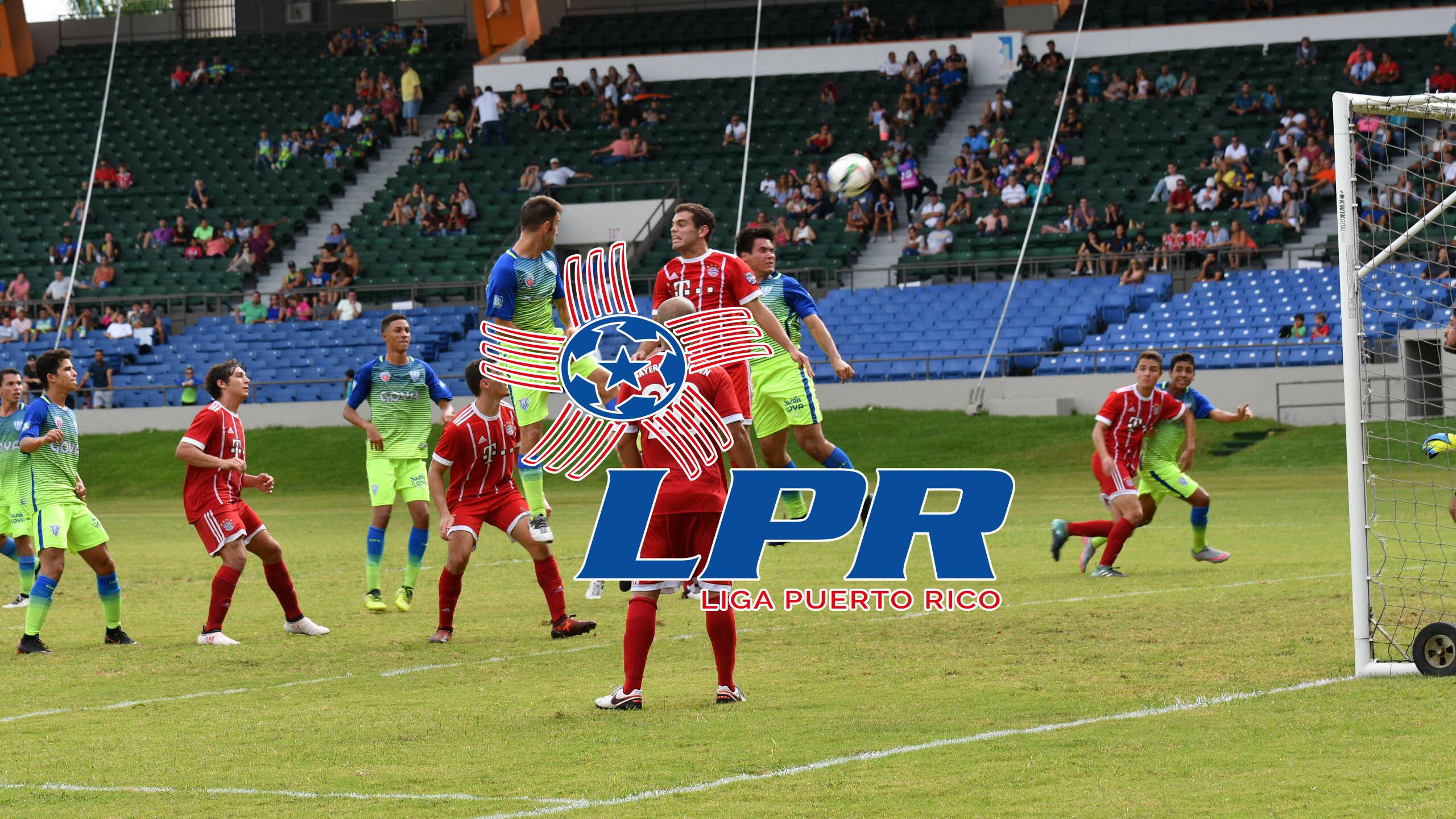 Bayamoìn FC LPR