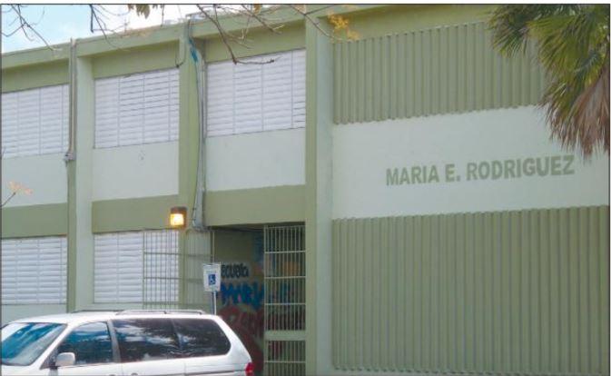Nuevo curso escolar en Bayamón