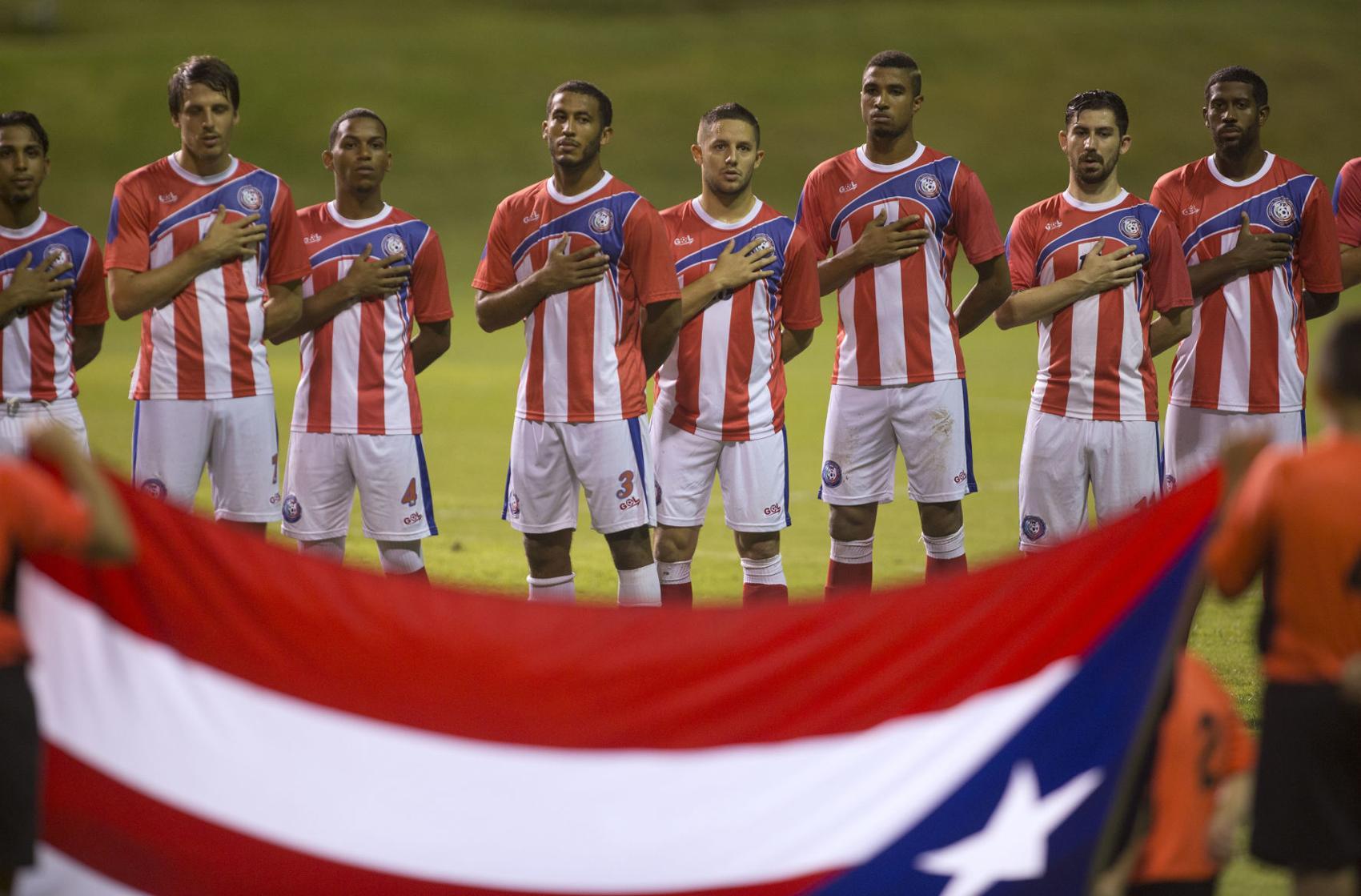 Liga Nacional de Fútbol de Puerto Rico