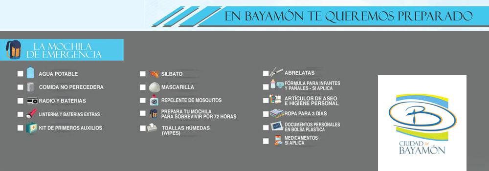En Bayamón te Queremos Preparados (slide 3)