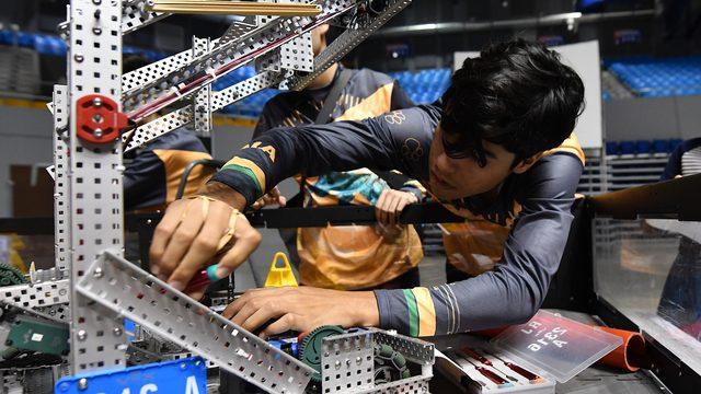 Abre Convocatoria para Estudiantes Interesados en Robótica y Empresarismo