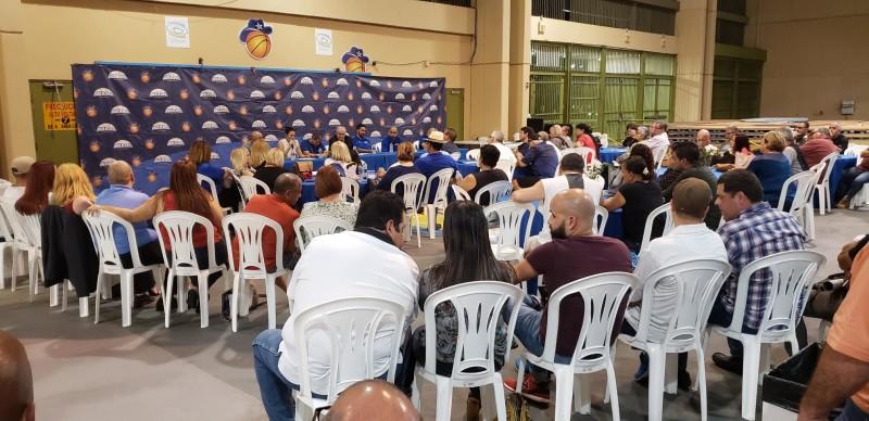 Asamblea Anual Vaqueros de Bayamón