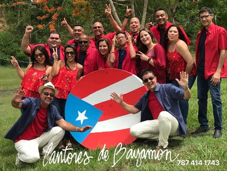 Los Cantores de Bayamón