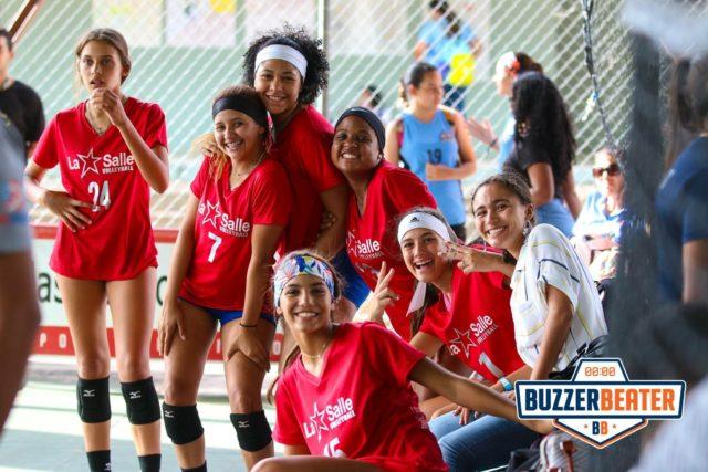 Listo el Torneo de Voleibol de La Salle de Bayamón
