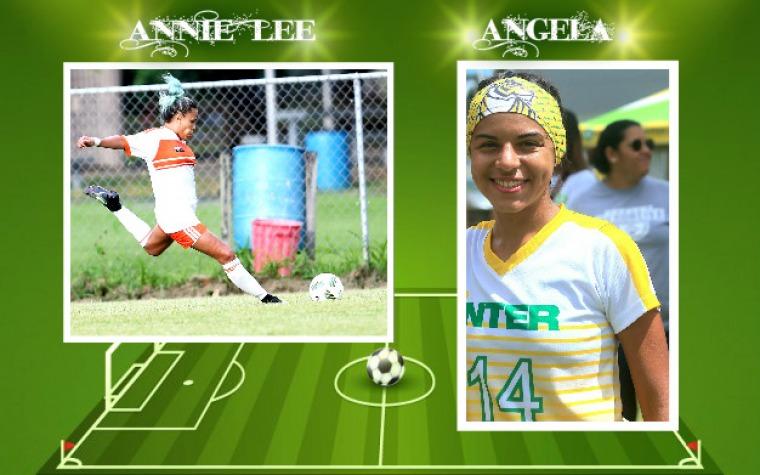 Bayamón FC Cuenta con Ángela y Annie Lee