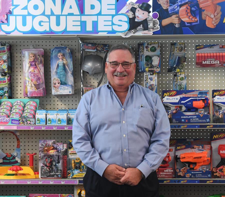 Una Nueva Juguetería Local Busca Llenar el Vacío de Toys 'R' Us