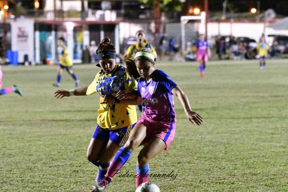 Bayamón FC Recibirá a Leal Arecibo en Inicio de la Liga PR Femenina