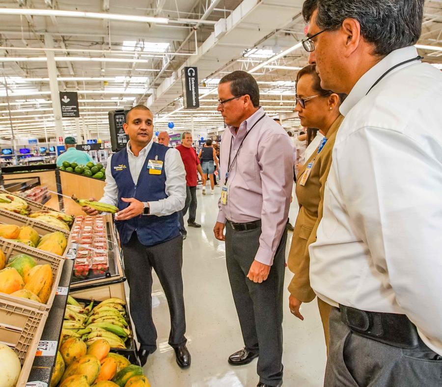 Walmart Expande su Tienda en Bayamón a un Costo de $5.9 Millones