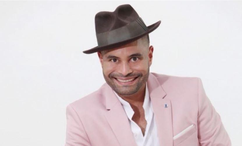 Amaury Oyola