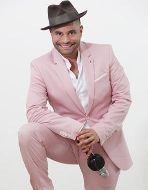 Amaury Oyola Presenta su Nuevo Stand Up
