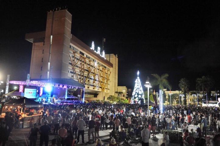 Bayamón Abre la Temporada Navideña con Espíritu Festivo