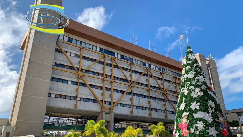 Alcalde de Bayamón Anuncia Próximas Actividades Navideña