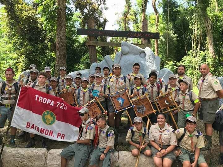 Tropa Scout