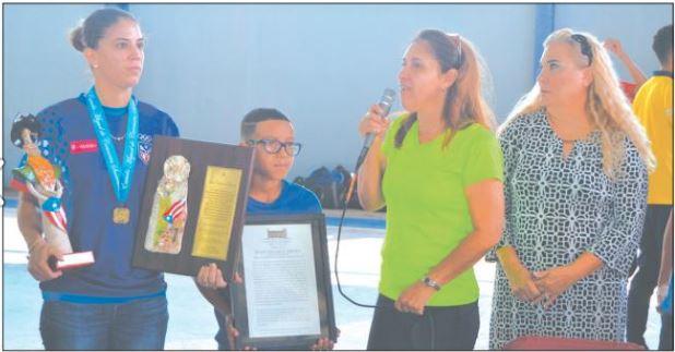 Dedican torneo voleibol a Joan Vergara