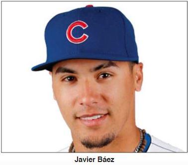 Javier Baez