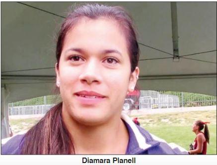 Diamara Planell