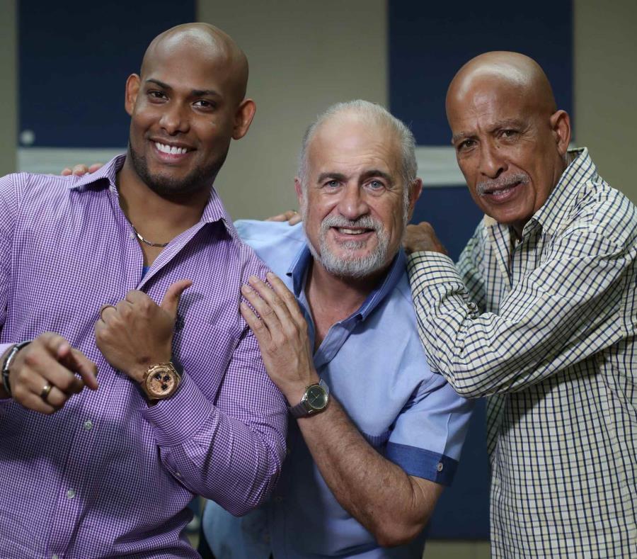 Jerry Rivas y el Gran Combo