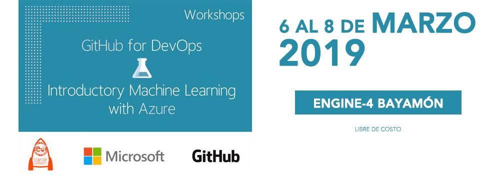 GitHub for DevOps Engine-4_ 6 al 8 de marzo
