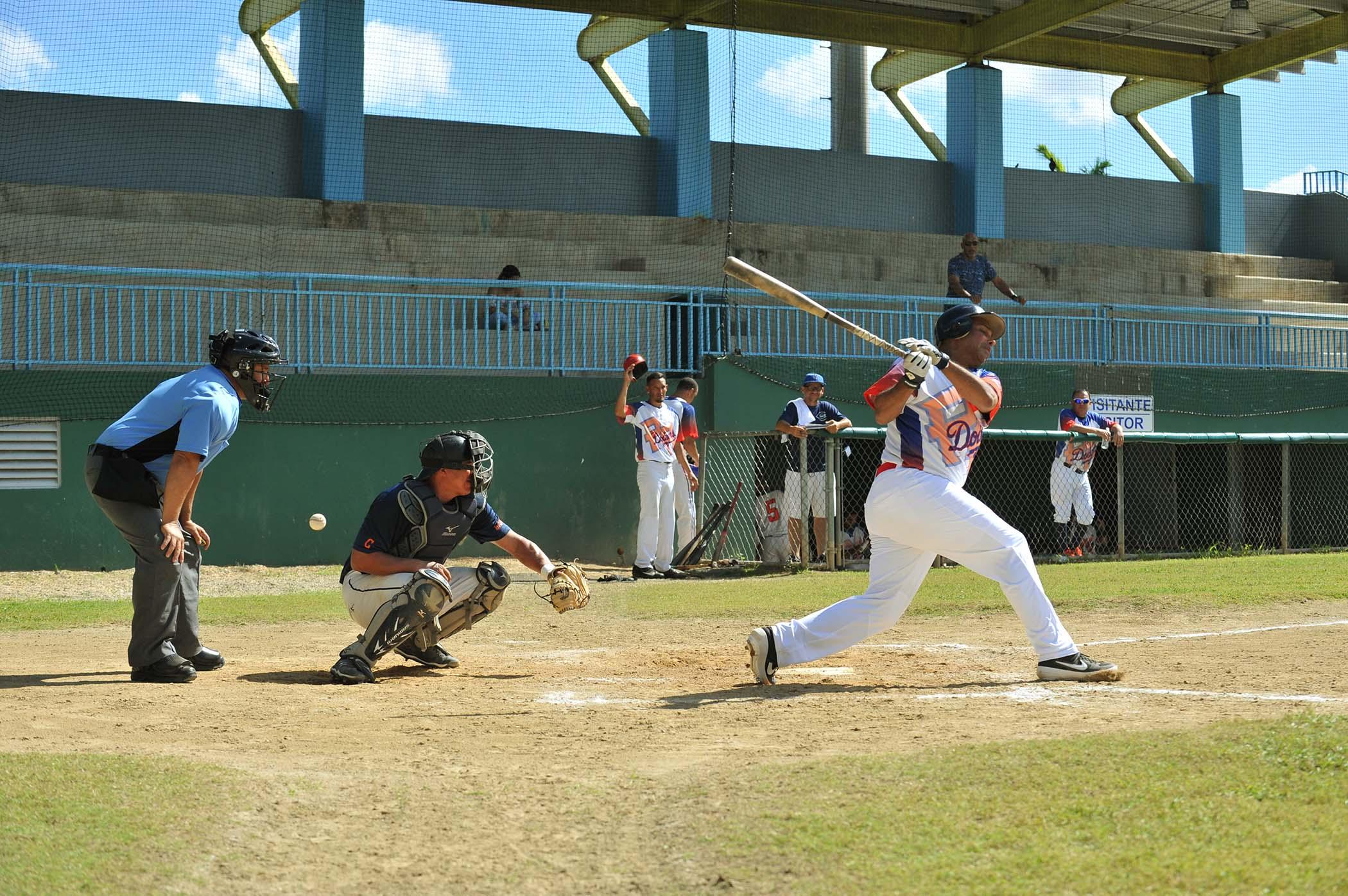Puerto Rico Dodgers vs Colorado