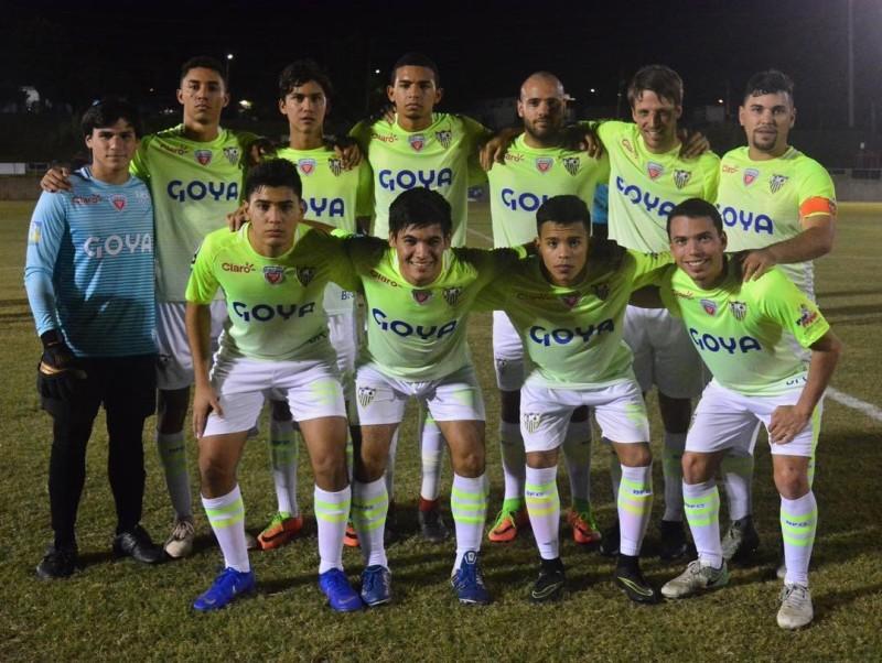 Bayamon FC Superior Masculino