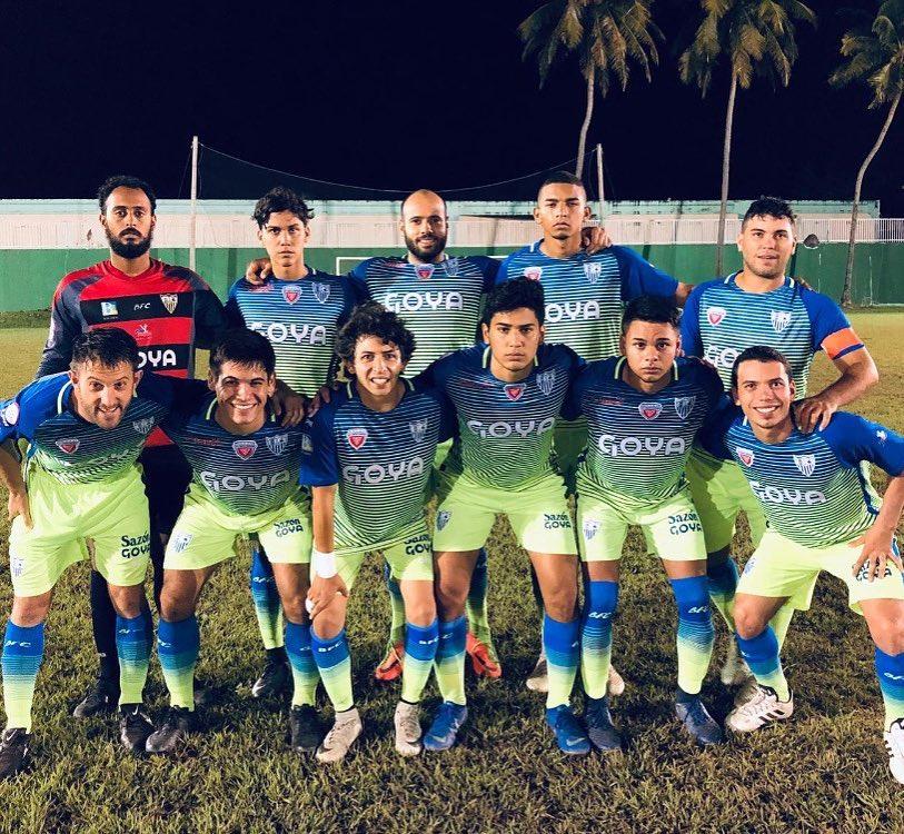 Bayamón FC saca resultado importante ante Don Bosco