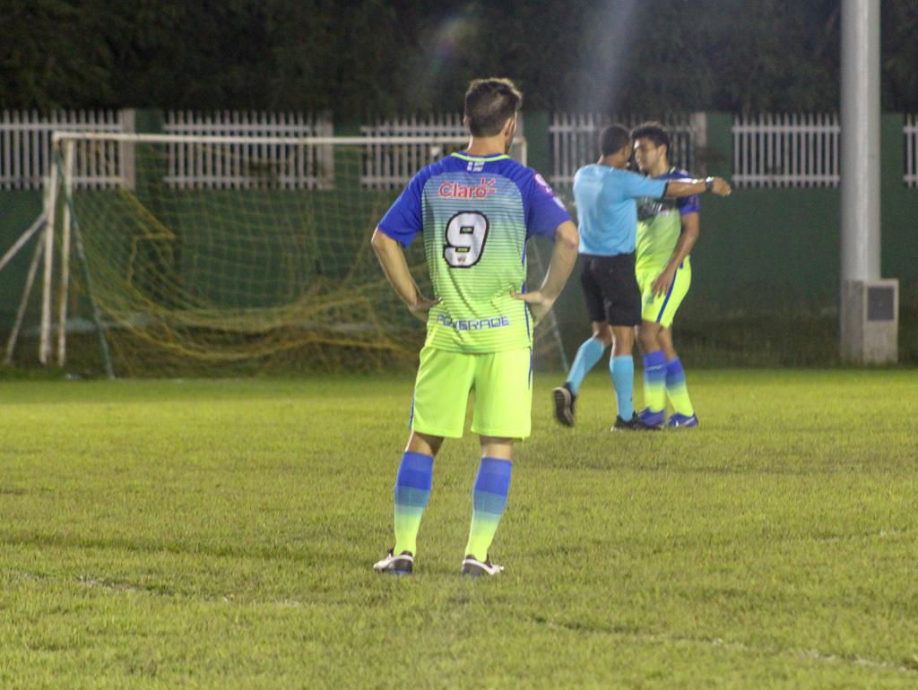 Bayamón Entre uno de los Triunfadores en la Liga Puerto Rico