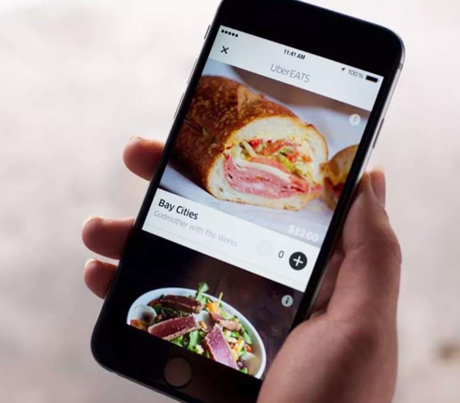 Uber Eats Expande su Servicio a Bayamón y Otras Zonas