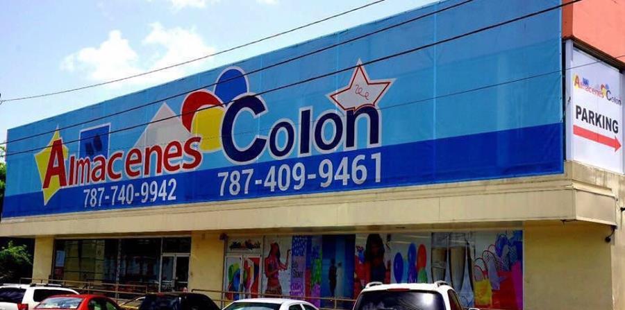 Almacenes Colón Amplía su Oferta de Dulces y Artículos Personalizables
