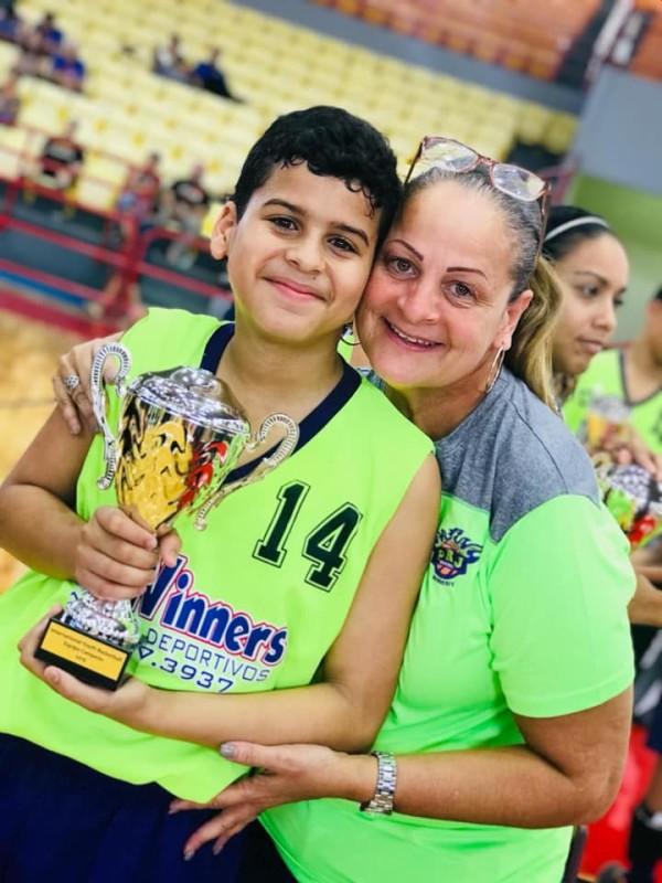 Campeones el Equipo 12U del Club Puerto Rico Jireh