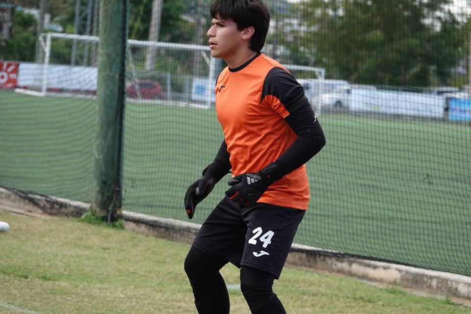 Ian Mercado
