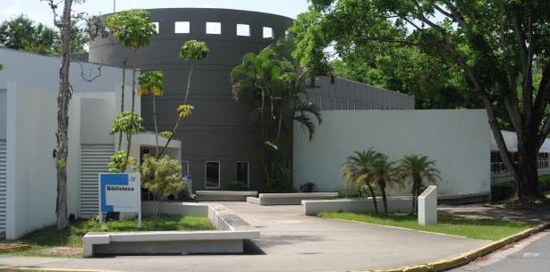 UPR Bayamón celebran 20 Aniversario de su Biblioteca