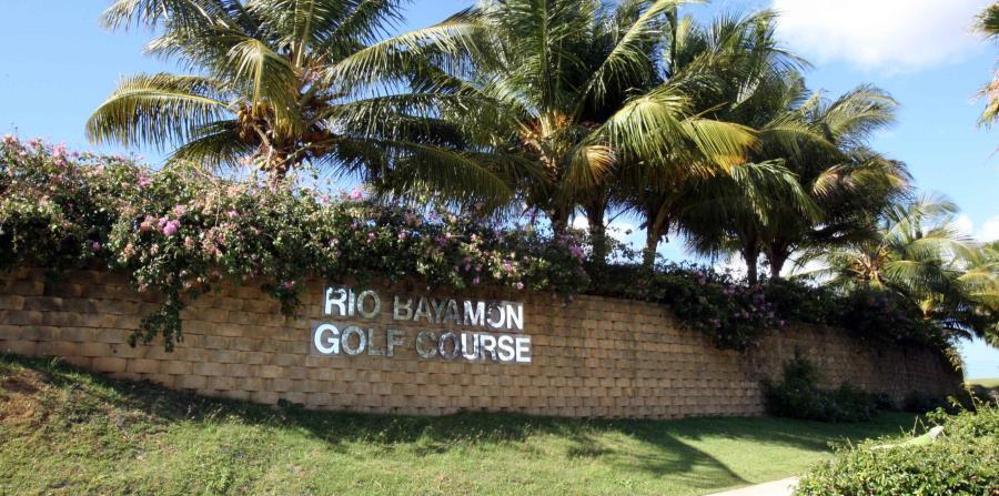 Rio Bayamon Golf Course