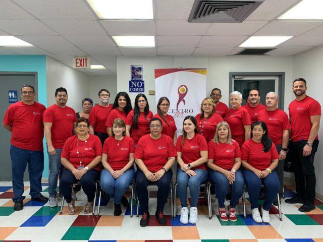 Charlas Educativas a Empleados de Centro de Epidemiología en Bayamón